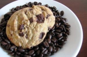 Recipe Espresso Chocolate Chunk Cookies Stylish Spoon