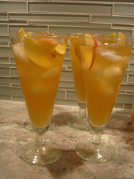 fall cocktail signature drink recipe halloween cider