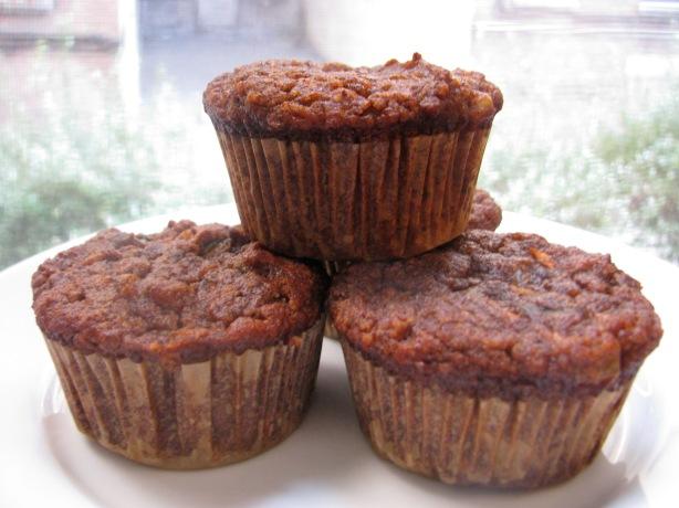 gluten-free whole-grain healthy quick breakfast recipe